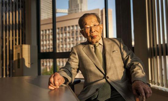 dr shigeaki hinohara,tokoh,dokter,inspiratif