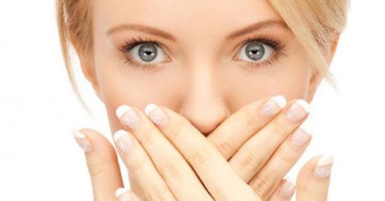 bau mulut,masalah mulut,gigi,kesehatan