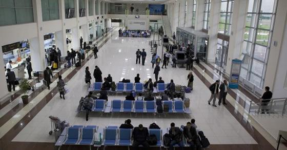 bandara,airport,bandara terburuk,Bandara Internasional King Abdul Aziz