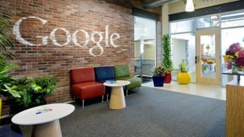 google,kantor google