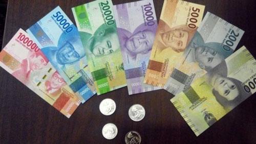 uang, rupiah, uang rupiah baru