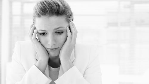 wanita,kesehatan,stress,sedih,pasangan,mertua