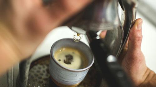 kopi,menyeduh kopi,manfaat kopi