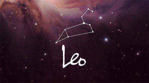 Rasi bintang/ Zodiak Leo