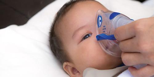 Bayi meninggal karena pneumonia