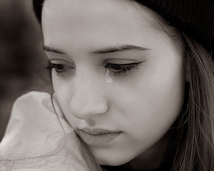 Sindrom patah hati berdampak buruk untuk kesehatan