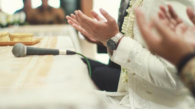 Pernikahan, Hal- hal yang tidak orang bicarakan