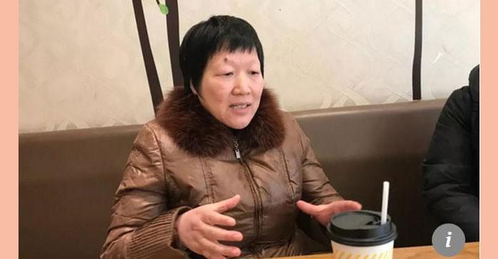 Li Guoqin, ART selama 13 tahun yang kini menjadi milyarder
