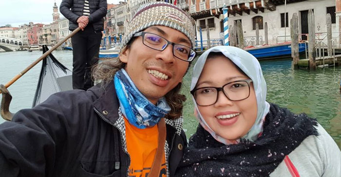 Kisah Nyata Suami: Rezeki Makin Mengalir Saat Percayakan Gaji 100 Persen ke Istri. Buktikan Saja Sendiri