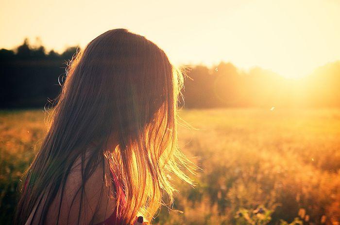 Move on dari mantan adalah belajar melepaskan