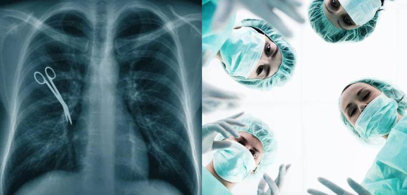 7 Kasus Malapraktik Paling Mengerikan yang Pernah Terjadi Dalam Dunia Medis