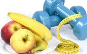 Buah yang baik untuk turun berat badan alami