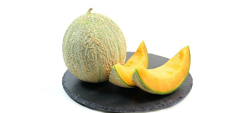 Nutrisi buah melon