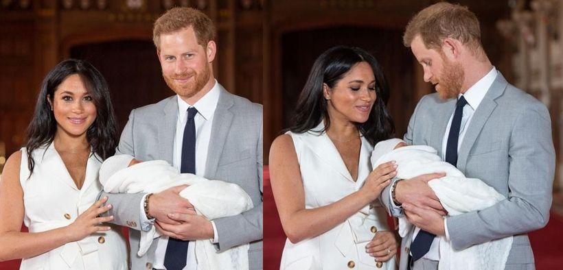 Gaji Rp 1,3M Dipersiapkan untuk Pengasuh Anak Pangeran Harry – Meghan Markle