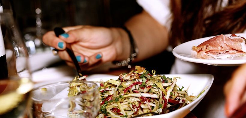 Tips warung makan agar tidak digetok
