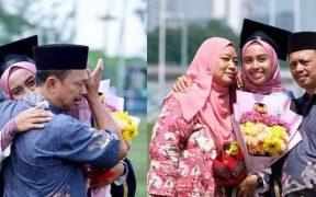 Viral Kisah Wisudawati yang Mengaku Pernah Durhaka pada Orangtuanya, Endingnya Jadi Lulusan Terbaik di Kampus