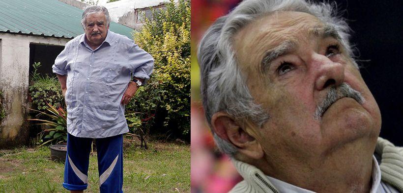 Kisah Jose Mujica, pemimpin termiskin dunia