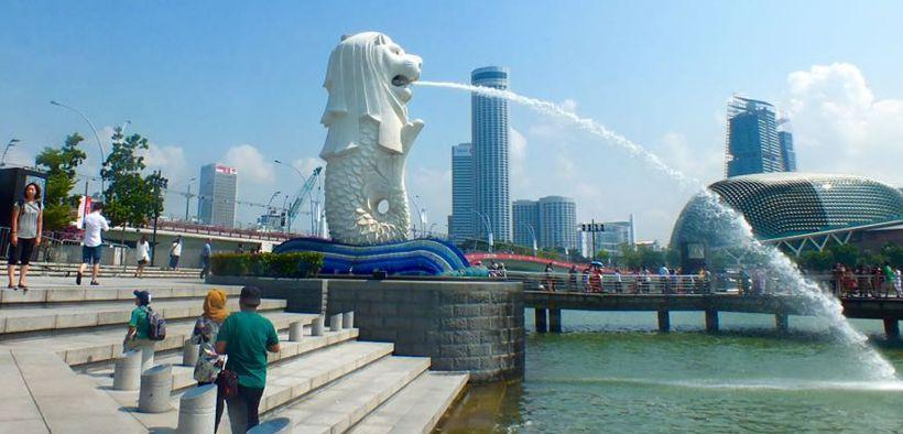 Penyebar Hoax di Singapura Akan Didenda 10 Miliar