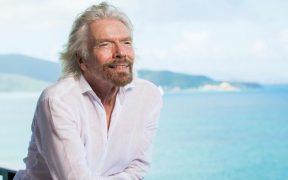 Richard Branson : Gagal di Sekolah itu Bukan Kiamat