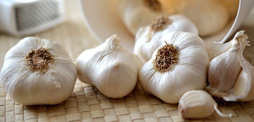 Manfaat hebat dari bawang putih