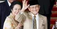 Kisah cinta penuh makna BJ Habibie dan Ainun