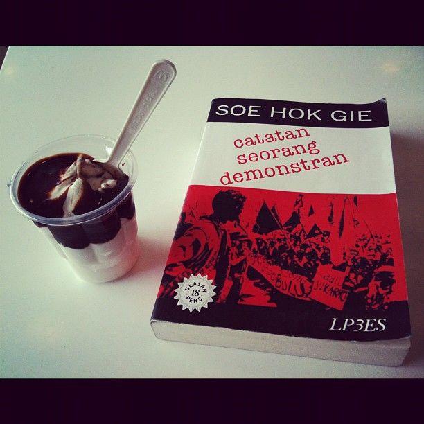 Buku Soe Hok Gie