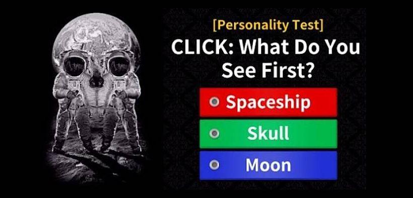 Tes kepribadian gambar astronot untuk menilai karakter seseorang