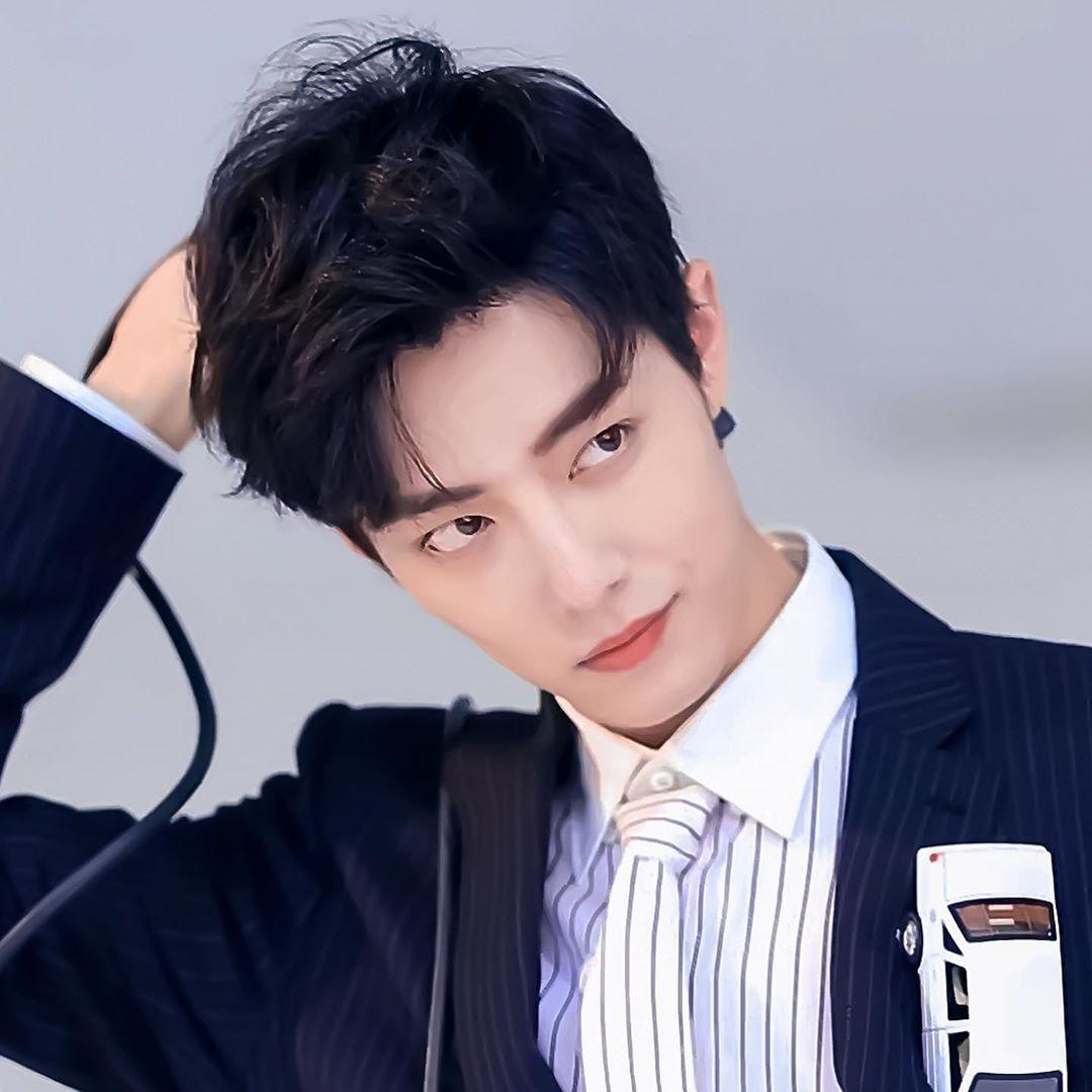 1. Xiao Zhan