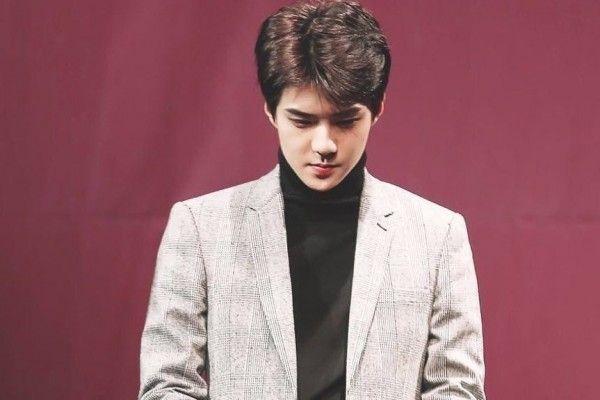 2. Sehun EXO
