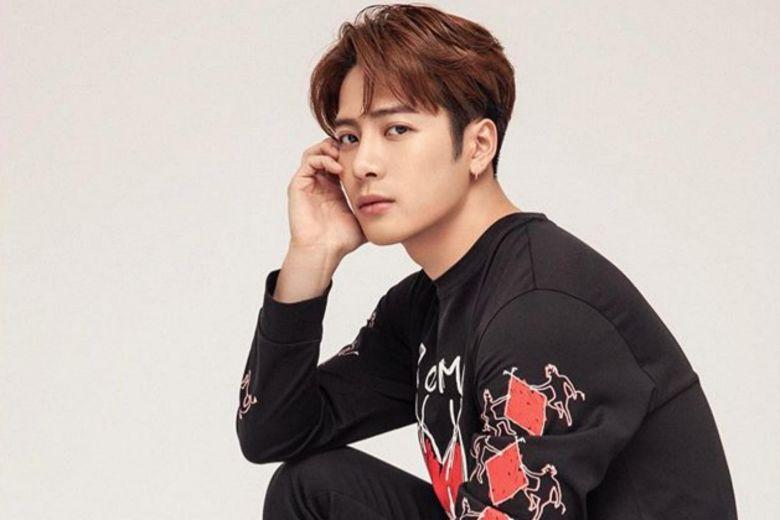 4. Jackson Wang