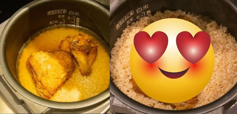 Resep masak nasi dan ayam KFC