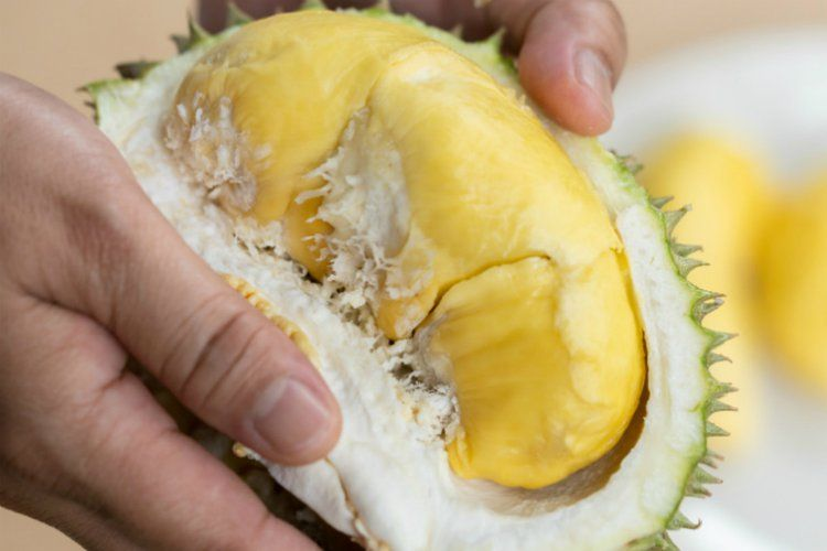 2. Durian