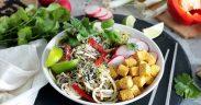 Diet Okinawa, rahasia orang Jepang panjang umur