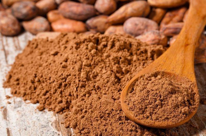 Bubuk kakao