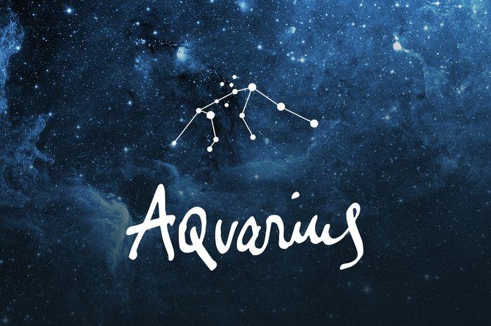 Rasi bintang zodiak Aquarius