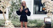 Penampilan baru Adele yang membuat takjub