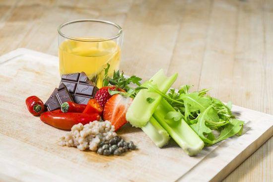 Sirt food diet yagn menjadi rahasi diet Adele