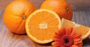 Buah jeruk, salah satu buah yang perlu dihindari pemilik golongan darah O