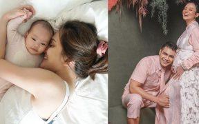 Selebriti yang menunggu lama untuk anak pertama