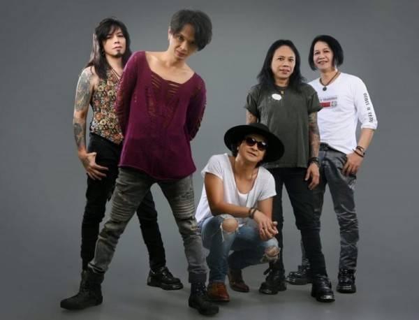 Anggota Grup band /Rif