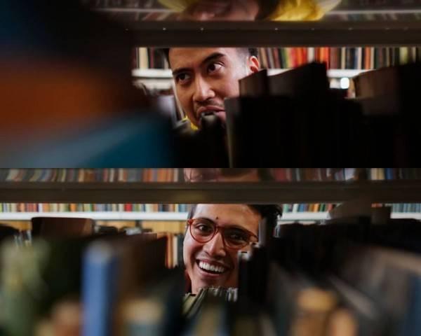 Vidi Aldiano & Vadi Akbar, musisi kakak beradik