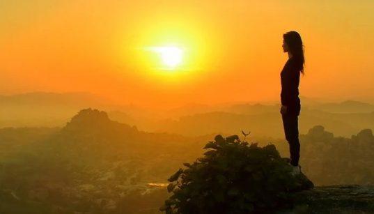 Cara mengatasi kesedihan dengan sehat