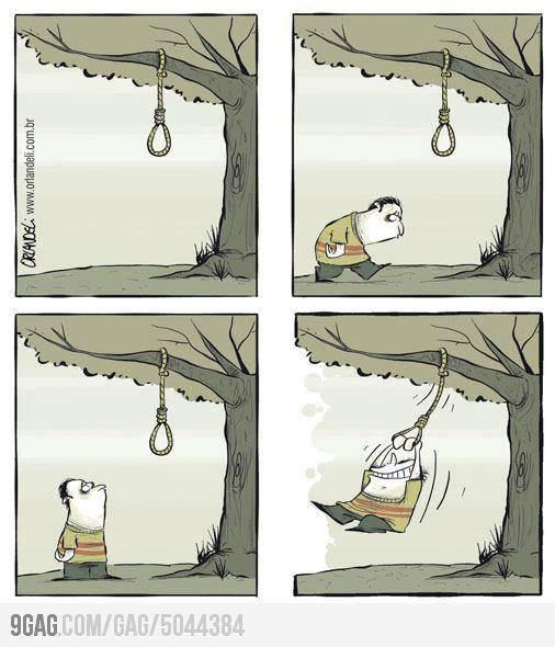 Cobalah untuk berpikir positif