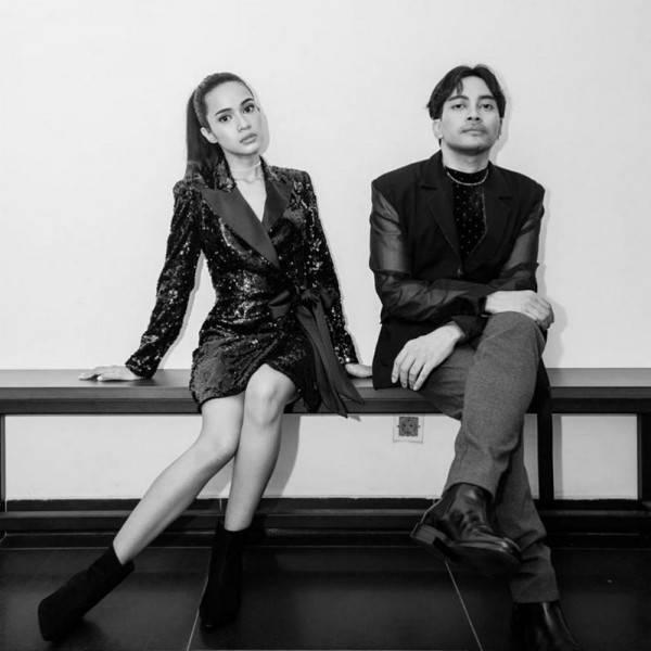 Audrey dan Gamaliel GAC adalah musisi kakak beradik