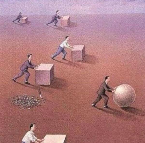 Berpikirlah kreatif