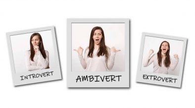 Mengenal kepribadian ambivert, introvert dan ekstrovert
