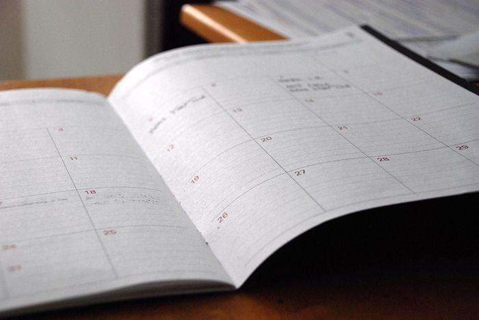 Salah lihat jadwal sering menjadi alasan mahasiwa telat masuk kampus
