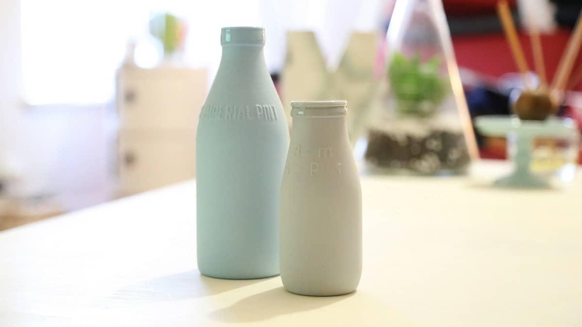 Susu dan Yogurt, makanan yang bisa dimakan setelah lewat best before nya