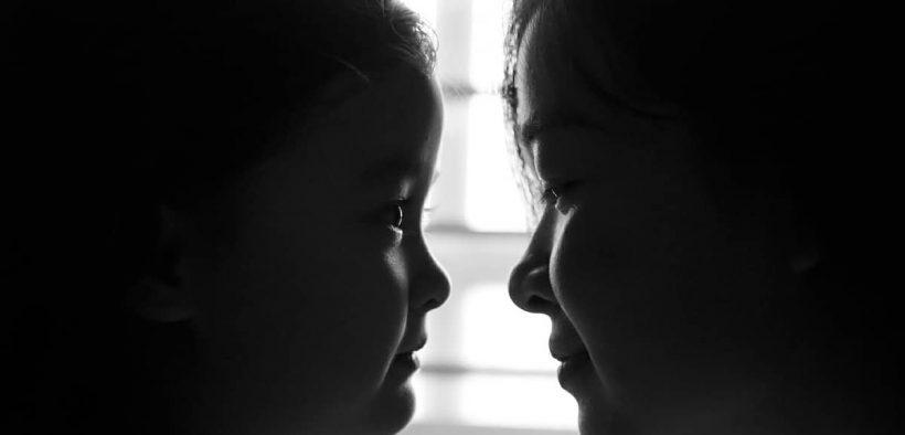 Tanda kasih sayang ibu dan anak