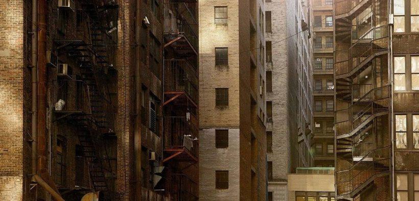 Kisah Viral apartemen kosong selalu berisik